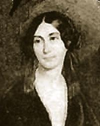 Louise Ackermann (1813-1890)