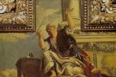 Paolo Veronese - Aracne o la Dialettica - 1520
