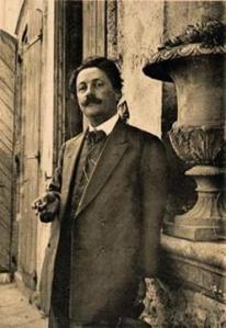 Déodat de Severac (1872-1921)