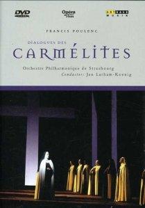 Dialogue Carmélites DVD