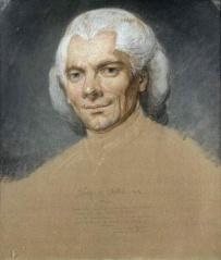Abbé Jacques Delille (1738-1813)