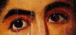 Portrait du Fayoum - détail2