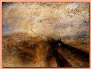 Turner-The great western railway 1844