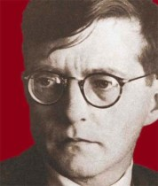 Dmitri Chostakovitch (1906-1975)
