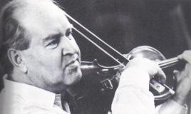 David Oistrakh (1908-1974)