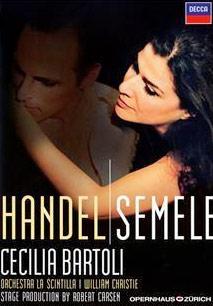 Semele - Christie - Zurich