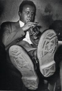 Boris Vian (1920-1959)