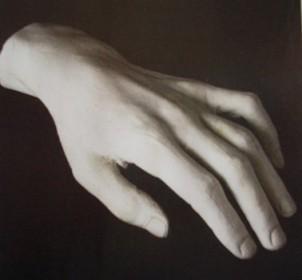 Chopin-main gauche