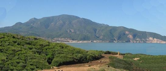 Djebel Chenoua
