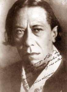Agustin Barrios Mangoré (1885-1944)