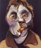 Bacon - Autoportrait