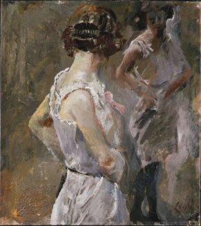 Christian KROHG (Norvège) 1912