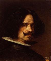 Diego Velàzquez - Autoportrait