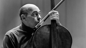 Janos Starker (1924-2013)