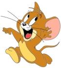 Jerry souris