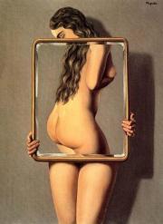 Magritte -1936 Liaisons dangereuses