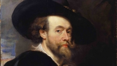 Peter Paul Rubens - Autoportrait 1623