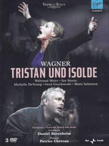 Tristan und Isolde - DVD