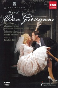 Don Giovanni - DVD EMI