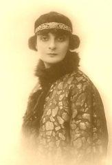 Anna de Noailles (1876-1933)