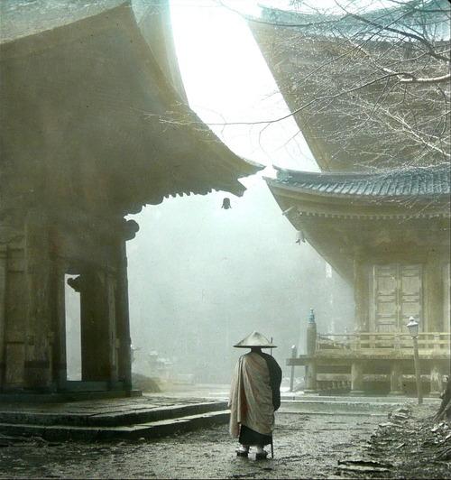 Enami Nobukuni, 1859-1929