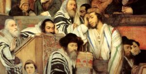 Gottlieb-Jews_Praying_in_the_Synagogue_on_Yom_Kippur