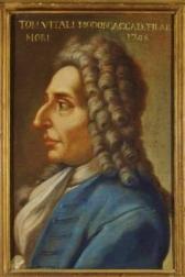 Tomaso-Antonio Vitali (1663-1745)