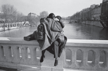 Boubat - Paris 1999