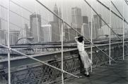 Boubat - Pont de Brooklyn