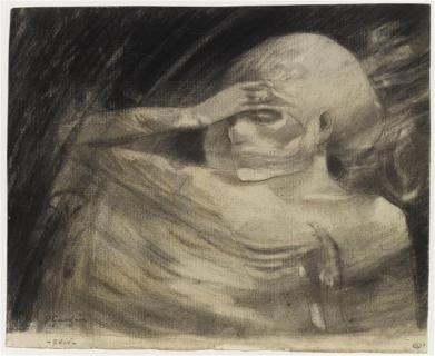 Gauguin - Madame la Mort