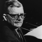 Dimitri Chostakovitch (1906-1975)