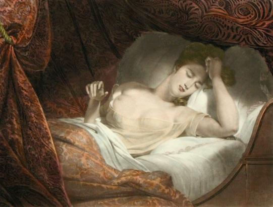 Claude-Marie Dubufe - 1790-1864