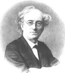 Fyodor Tyutchev 1803-1873