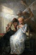 Goya - Les vieilles