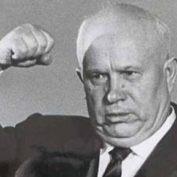 Nikita Kroutchev (1894-1971)