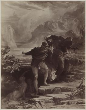 Kreling - Walpurgisnacht