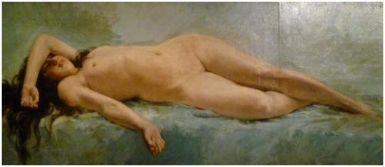 Mariano Fortuny Madrazo - 1888S - sans titre - Musei Civici Veneziani