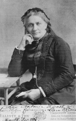Clara Schumann - 1819-1896