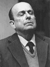 Robert Juarroz (1925-1995)