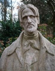 Aloysius Bertrand  (Ceva, Italie 1807 - Dijon 1841)