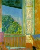 Pierre Bonnard - Fenêtre