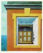 Magritte - Éloge de la dialectique