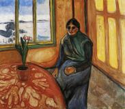 Munch - Melancholy Laura