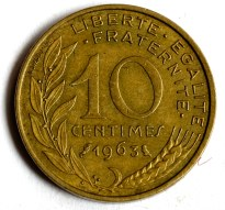 10_French_centimes_1963