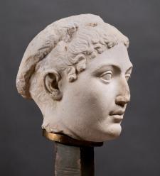 Cléopâtre VII - Turin Musée des Antiquités
