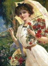 Emile Vernon - 1872-1919