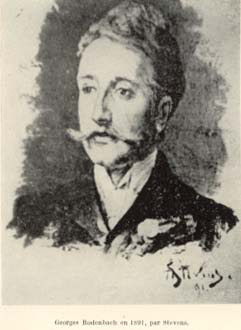 Georges Rodenbach (1855-1898)