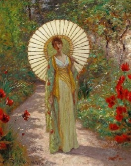 William John Hennessy-1839-1917 Angleterre