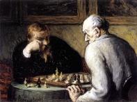 Honoré Daumier - 1863