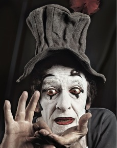 Mime - Marcel Marceau
